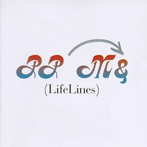 LifeLines album cover