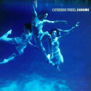 Chrome album cover