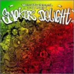 Smoker's Delight album cover
