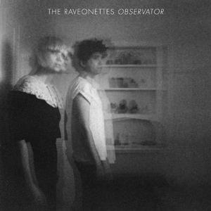 Observator album cover