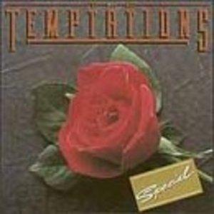 Special album cover