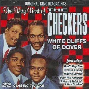 Very Best Of The Checkers: White Cliffs Of Dover album cover