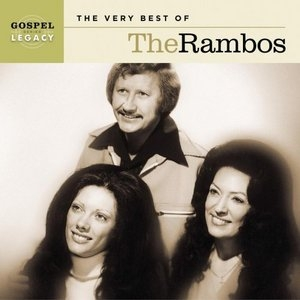 The Very Best Of The Rambos album cover