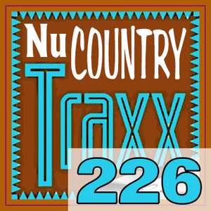 ERG Music: Nu Country Traxx, Vol. 226 (February 2018) album cover
