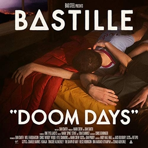 Doom Days album cover