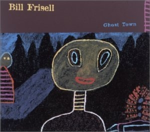 Ghost Town album cover