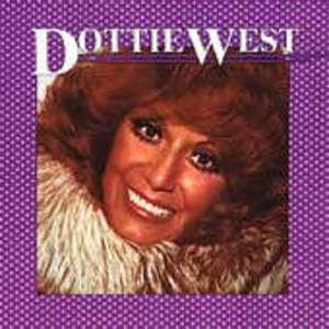Dottie West album cover