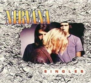 Singles album cover