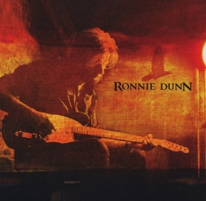 Ronnie Dunn album cover