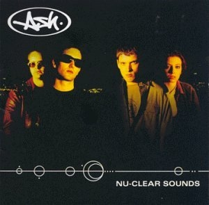 Nu-Clear Sounds album cover