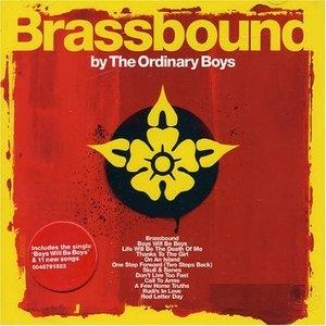Brassbound album cover