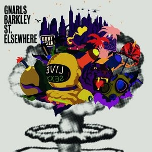 St. Elsewhere album cover