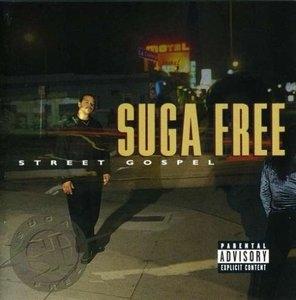 Street Gospel album cover