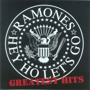 Greatest Hits (Rhino) album cover