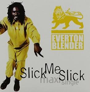 Slick Me Slick (Single) album cover