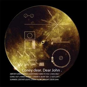 Dear John album cover