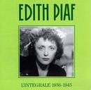 L'Integrale 1936-1945 album cover