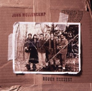 Rough Harvest album cover