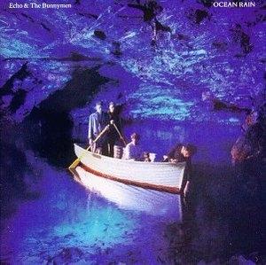 Ocean Rain album cover