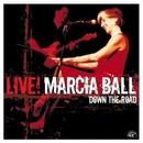 Live! Down The Road album cover