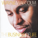 The Business Of Life album cover