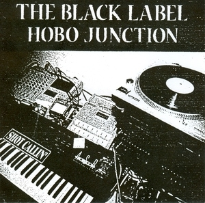 Black Label album cover