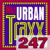 ERG Music: Nu Urban Traxx, Vol. 247 (April 2018) album cover