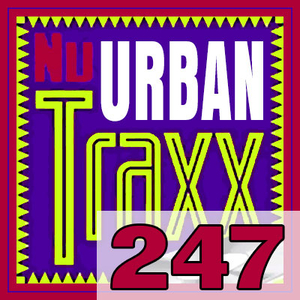 ERG Music: Nu Urban Traxx, Vol. 247 (April 2018) album cover