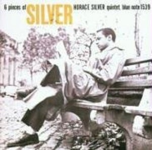 Six Pieces Of Silver (Exp) album cover