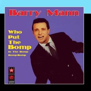 Who Put The Bomp (In The Bomp, Bomp, Bomp) album cover