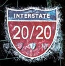 Interstate album cover