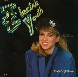 Electric Youth album cover