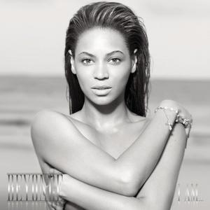 I Am...Sasha Fierce  (Deluxe Edition) album cover
