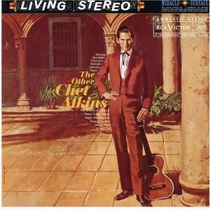 The Other Chet Atkins album cover