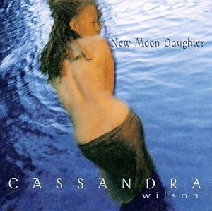 New Moon Daughter album cover