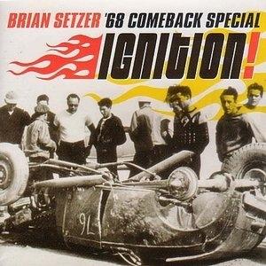 Ignition album cover