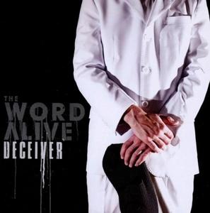 Deceiver album cover