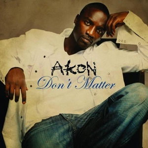 Don't Matter (Single) album cover