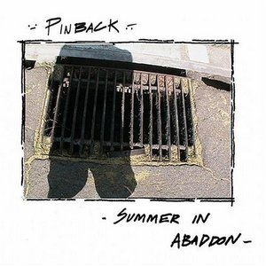 Summer In Abaddon album cover