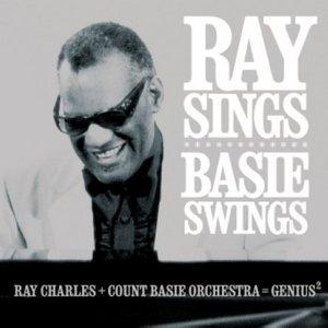 Ray Sings, Basie Swings album cover