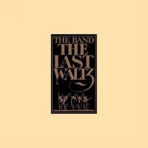 The Last Waltz album cover