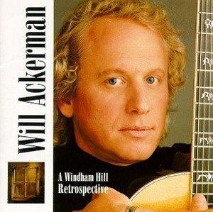 A Windham Hill Retrospective album cover