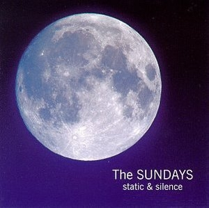 Static & Silence album cover