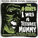 I Was A Teenage Mummy album cover