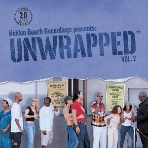 Unwrapped Vol.2 (Exp) album cover