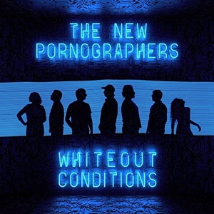 Whiteout Conditions album cover