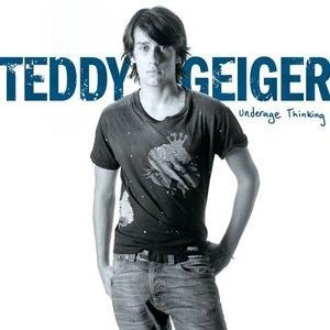 Underage Thinking album cover