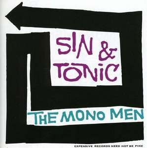 Sin And Tonic album cover