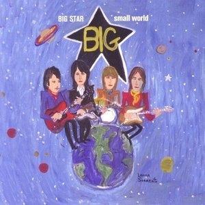 Big Star Small World album cover