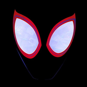 Spider-Man: Into The Spider-Verse (Soundtrack From & Inspired By The Motion Picture)  album cover